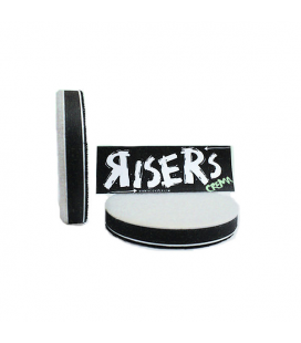 Puck Crema Risers 10mm