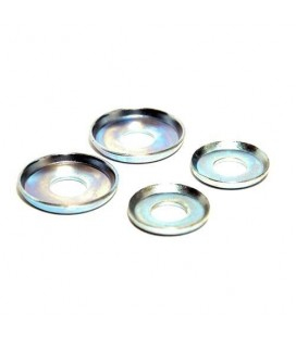 Shorty's Cup Washers