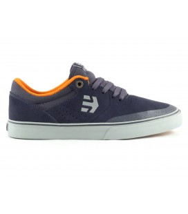 "Etnies Marana Vulc Aaron Ross ""Grey / Orange"""