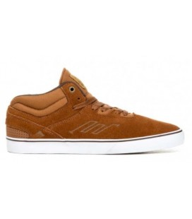 Sapatilhas Emerica Westgate Mid