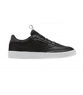 "Reebok Club C 85 Iconic Taping ""Black"""