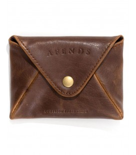 Afends Holdall Pouch Wallet