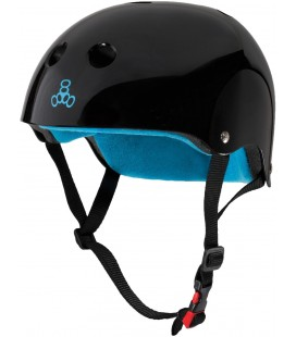 Triple Eight Sweatsaver Certified Helmet