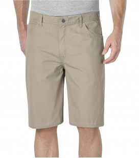 Dickies 11 Relaxed Fit Lightweight Duck Carpenter Short