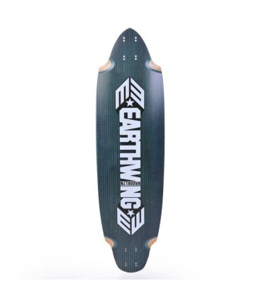 """Earthwing 37.5"""" Carbon Belly Racer"""