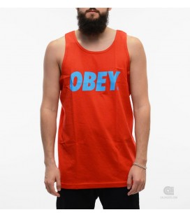 Obey Basic Tank Top