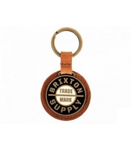 Brixton Nova Key Chain