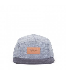 Brixton Cavern 5 Panel Hat