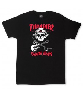 Thrasher Skate Rock Tee