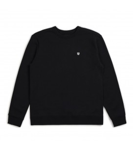 Brixton B-Shield Intl Crewneck
