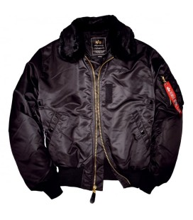 Alpha Industries B15 Jacket