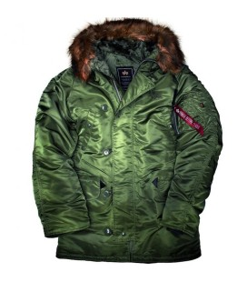 Alpha Industies N3B Jacket