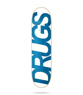 "Jart Drugs 8.0"" w/ griptape"