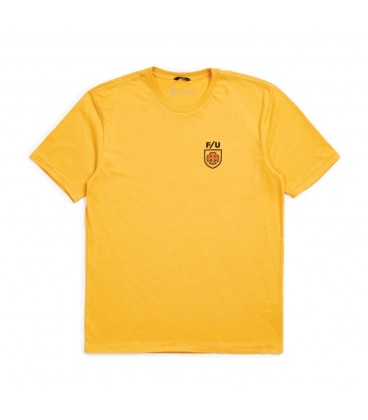 Brixton Hedge S/S PRT T-shirt
