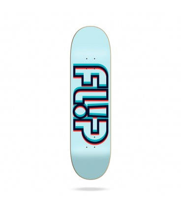 Flip Team Odyssey Faded 8.25""