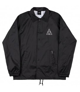 Huf Triple Triangle Coach Jacket