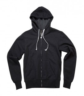 hoodiebuddie Zip with Earbuds
