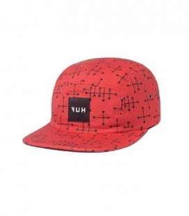 Huf Jax Volley 5 Panel