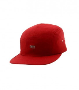Obey Competition 5 Panel