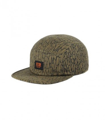 Obey Harper 5 Panel