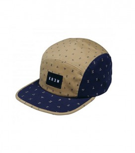 Kr3w Coven 5 Panel