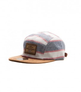 Official Stripe PCE 5 Panel