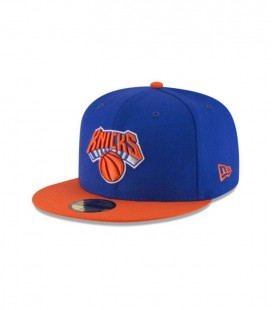New Era New York Knicks Snapback