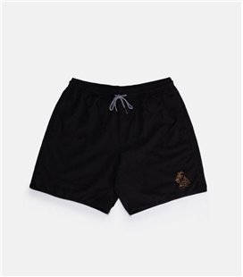 Rhythm The Black Beach Boardshort