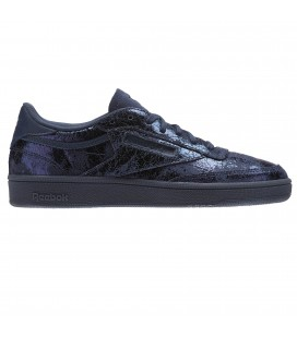 "Reebok Club C 85 Hype ""Noble Grey / Smoke Indigo"""