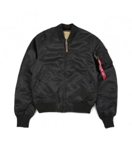 "Alpha Industries MA-1 VF 59 Jacket ""Black"""