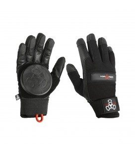 Triple Eight Downhill Gloves