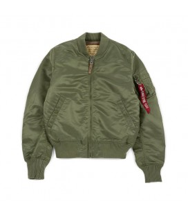 "Alpha Industries MA-1 VF 59 Jacket ""Sage Green"""