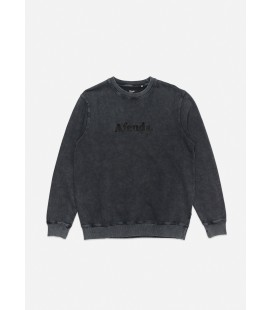 Afends Dot-Crewneck