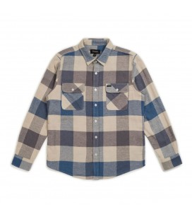 Brixton Bowery Flannel L/S Shirt