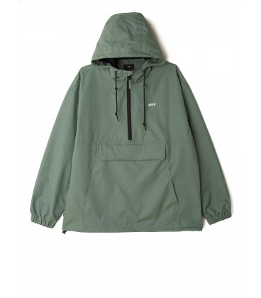 Obey Recess Anorak