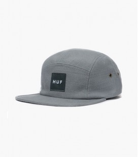 Huf Tonal Linen Volley 5 Panel