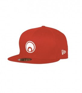 New Era Osiris Standard Snapback