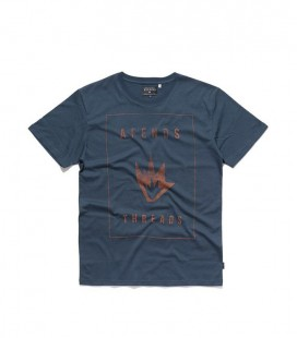 Afends Threads Standard Tee