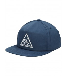 Obey New Federation II Snapback